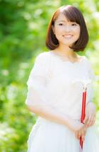 筋ジストロフィーと闘うシンガー 小澤綾子
